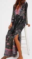 Free People If You Only Knew Maxi Dress M