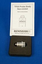 Renishaw TP20 CMM Touch Probe Non Inhibit Body New in Box Full Factory Warranty