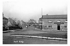 pt1499 - Rose & Crown Hotel , South Kirkby , Yorkshire - photograph 6x4
