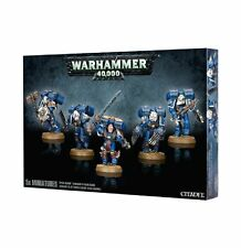 SPACE MARINE VANGUARD VETERAN SQUAD - WARHAMMER 40,000 40K - GAMES WORKSHOP
