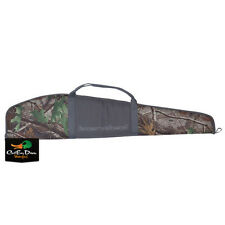 NEW BANDED GEAR TWO TONE RIFLE GUN CASE BAG REALTREE XTRA CAMO