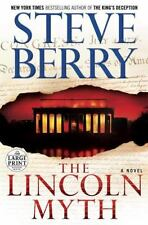 The Lincoln Myth: A Novel (Cotton Malone)-ExLibrary