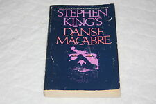 Danse Macabre by Stephen King (1982, Trade Paperback)