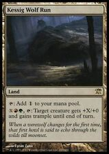 Riserva dei Lupi di Kessig - Kessig Wolf Run MTG MAGIC ISD Innistrad English