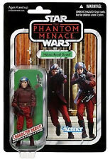 "STAR WARS Vintage Collection_NABOO ROYAL GUARD 3.75 "" figure_Character Debut_MIP"