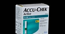 Accu-Chek Active,50 Test Strips