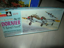 1:72 Monogram Dornier Do 17Z Flying Pencil OVP