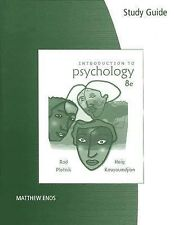 Introduction To Psychology by Rod (Rod Plotnik) Plotnik