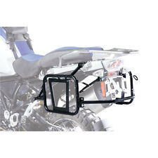 Pannier Racks,2013-2016 BMW R1200GS Adventure,Black,ADV,Dual Sport-Tusk