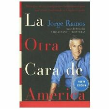 La Otra Cara de America  The Other Face of America SPA: Historias de l-ExLibrary