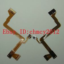 LCD Flex cable For Panasonic SDR-H80 SDR-H90 SDR-S26 Video Camera Repair Part