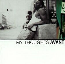 Avant, My Thoughts, New