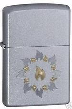 Zippo 21192 ring of fire lighter