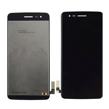 For LG Aristo M210 T-Mobile MS210 MetroPCS LCD Display Touch Digitizer Black US