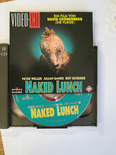 Naked Lunch   CDi Philips gebraucht