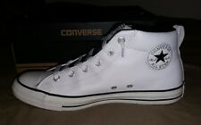 CONVERSE Chuck Taylor All Star CT Street Mid Sneaker Shoe - Mens Size 10