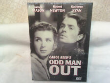 Odd Man Out (DVD, 1998) - EXCELLENT CONDITION!