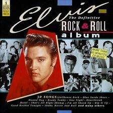 The Definitive Rock & Roll Album by Elvis Presley (CD, 1987, BMG (distributor))
