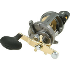 Shimano Tekota 600LC Levelwind Reel Line Counter Reel - Extremely Fast Shipping!