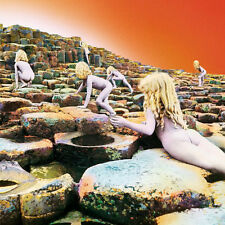 LED ZEPPELIN HOUSES OF THE HOLY NEW SEALED UK 180G VINYL LP IN STOCK