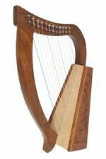 Roosebeck Baby Harp TM, Birch, 12 Strings NEW! FREE 2-DAY DELIVERY!!!