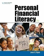 Personal Financial Literacy (Middle School Solutions) by Ryan, Joan