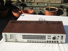 Radio Blaupunkt Delta 5091 Typ 7.622.550 Holzgehäuse aus den  70er Jahre