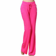 Women's Comfy YOGA Gym Exercise Fitness Running Sport Trousers Athletic Pants AR