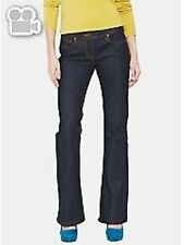 South Curvalicious Wonder Bootcut Jeans Indigo Blue Size 10 R Box450 U
