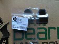 Bearmach Land Rover Defender Series Rope Cleat Hook Body Side Hood Component x2