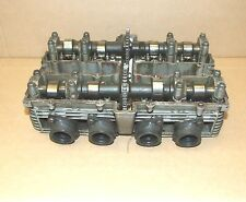 Suzuki GSX 400 F Cylinder Head, Valves & Camshafts GSX400F Air-Cooled 1981-1983