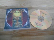 CD Indie Atmo - Acoustic Painting (5 Song) Demo PRIVAT PRESS