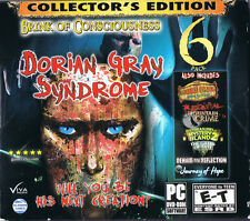 Brink of Consciousness: Dorian Gray Syndrome (PC, 2012, SEALED NEW)