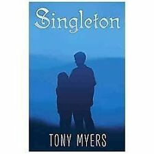 Singleton by Tony Myers (2013, Hardcover)
