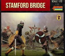 Strelets Models 1/72 STAMFORD BRIDGE Figure Set