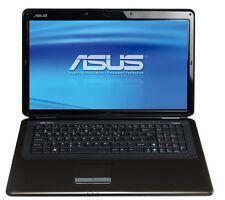 Notebook Asus X72D AMD N830 3x 2,1Ghz 4GB 500GB Windows 10 1 Jahr Gewährleistung