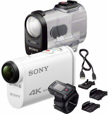 SONY FDR-X1000VR 4K GPS HD Action Camera Camcorder Video Camera *NEW*