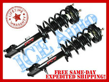2008 TOWN & COUNTRY LIMITED 4.0L FCS LOADED Front Struts & SPRINGS