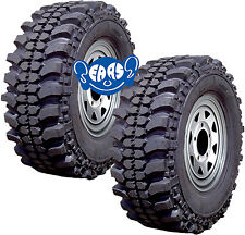 265/75 16 INSA TURBO SPECIAL TRACK 2657516  2  AGGRESSIVE 4X4 MT RETREAD TYRES