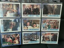 HOME ALONE 2: LOST IN NEW YORK 16 Cards 2 Sticker cards lot MACAULAY CULKIN 1992