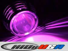 Light Purple Devil Demon Eyes LED Strips Module For Projector Headlight Retrofit