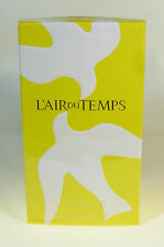 EAU de Toilette-Nina Ricci l 'Air du Temps (EDT) SPRAY 100 ML