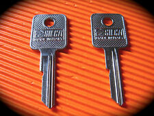 HOLDEN Keyblank, Key Blank GM7- Non Remote , GMH-FREE POSTAGE.