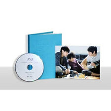 Korea Music JYJ - 3HREE VOICES II PHOTO STORY DVD (DVDS061)