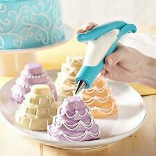 CAKE DECORATING AIRBRUSH  Chefmaster  Color Food Coloring Set  Jx