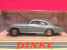 SUPERBE MATCHBOX DINKY COLLECTION BENTLEY R CONTINENTAL 1955 1/43 NEUF EN BOITE