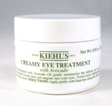 ~ Kiehl's ~ Creamy Eye Treatment With Avocado ~ 0.95 Oz ~