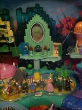THE WIZARD OF OZ PLAY SET NEW IN BOX DOROTHY & FRIENDS #23637