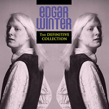 Edgar Winter - The Definitive Collection [New CD]