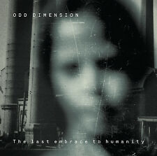 ODD DIMENSION - The Last Embrace To Humanity - CD